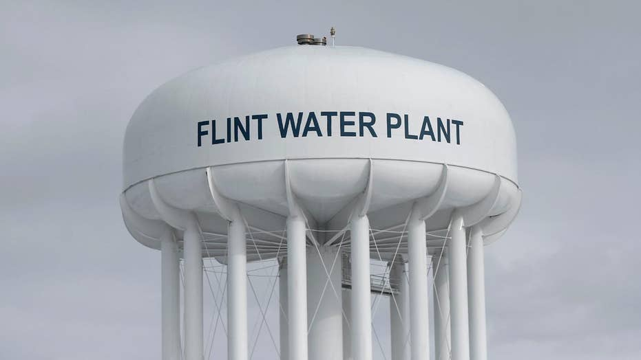 Michigan plans to charge ex-Gov. Snyder in Flint water investigation