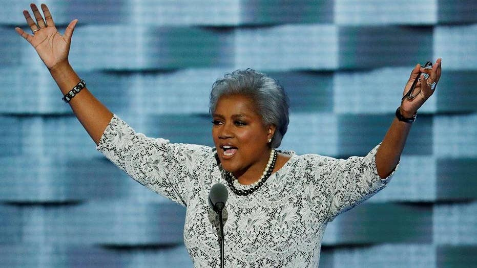 Democratic party is reeling from Brazile bombshell