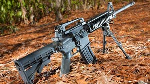 The AR-15 is one of America's most popular weapons, being used in almost every mass shooting in recent memory. But what is the history behind the popular semiautomatic rifle?