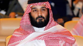 Dozens of princes, senior military officers, businessmen and top officials have been detained in Saudi Arabia in an anti-corruption probe. Some analysts say it's a consolidation of power by Crown Prince Mohammed bin Salman.