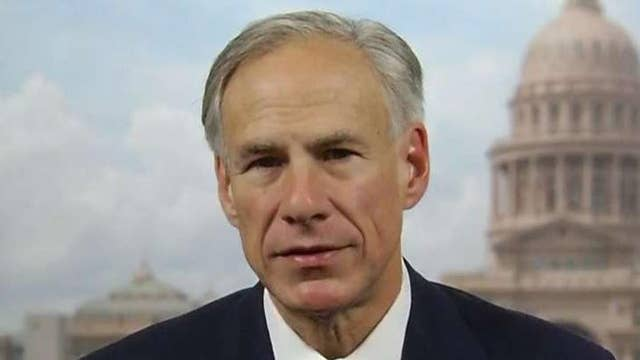 Gov. Abbott: Texas church shooter was denied carry permit