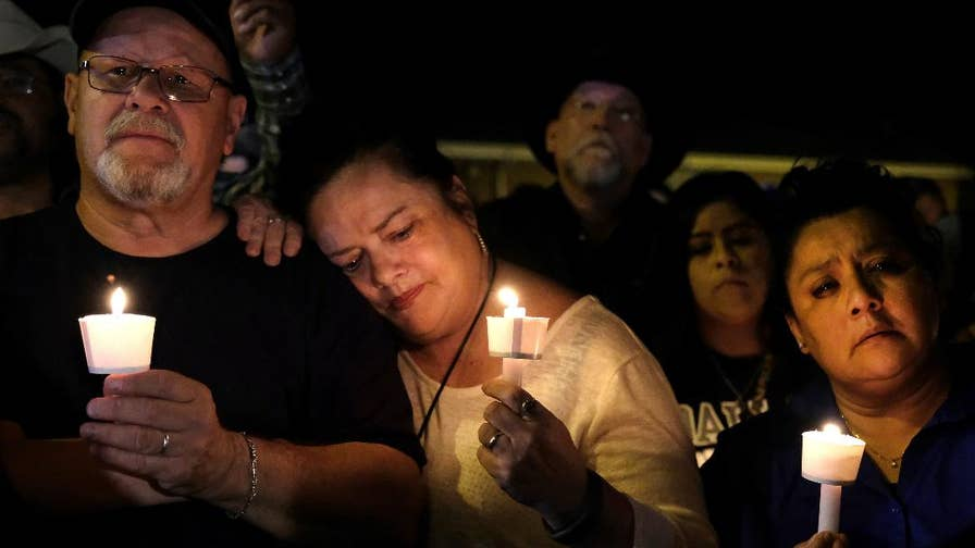 A shooter opens fire inside a small town Texas church leaving at least 26 people dead.  Here's what we know about the victims and the heroic attempt to stop the gunman.