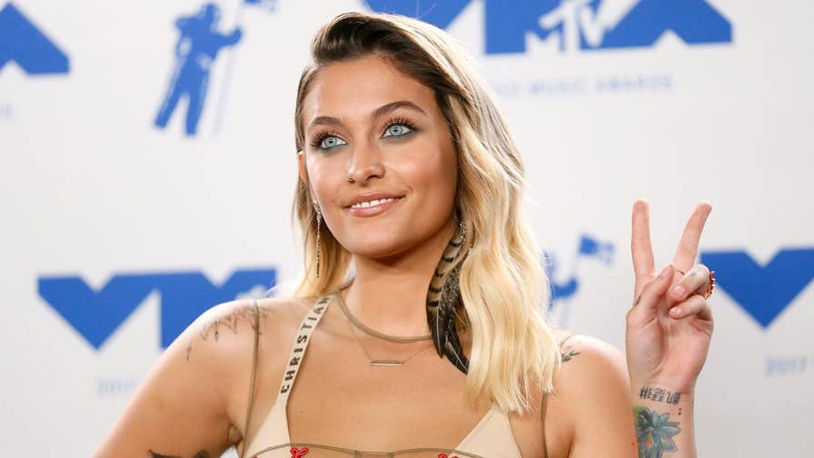 Fox411: Paris Jackson has apologized after posting an 'insensitive' tweet hours after a gunman killed 26 people in a Texas church.