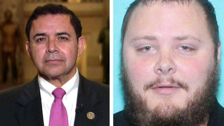 Democratic congressman represents the small community in Texas where Devin Patrick Kelley burst into the First Baptist Church and killed at least 26 people.