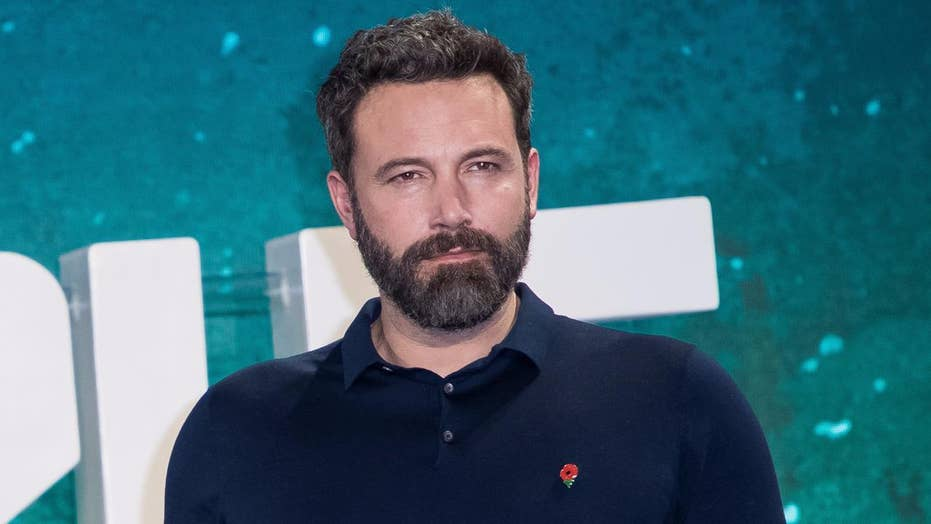 Ben Affleck wants to be 'part of the solution'
