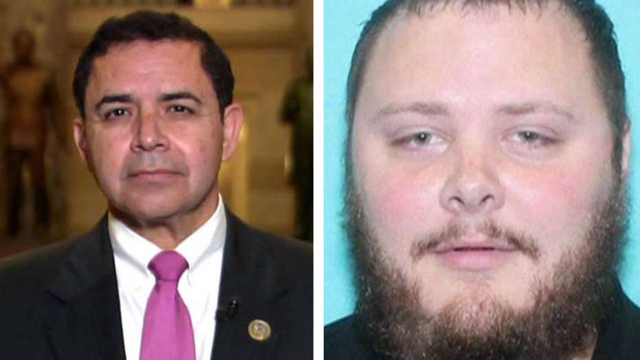 Rep. Cuellar on gunman's connection to Sutherland Springs