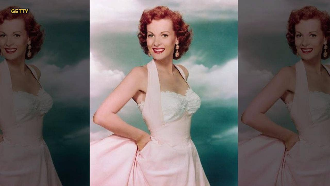 Maureen O'Hara spoke out against Hollywood predators in 1945: 'I'm ready to quit now'