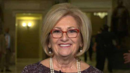 Rep. Diane Black: The estate tax is a fundamental issue