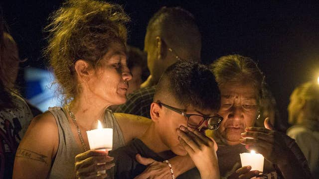 Did the system fail the victims of Texas church massacre?