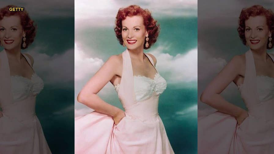 Fox411: Maureen O'Hara spoke out against Hollywood predators in 1945 and was ready to quit acting due to being treated unfairly by producers and directors after she refused to sleep with them.