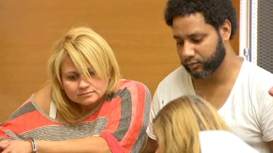 Woman allegedly drives boyfriend to drug deal in school van