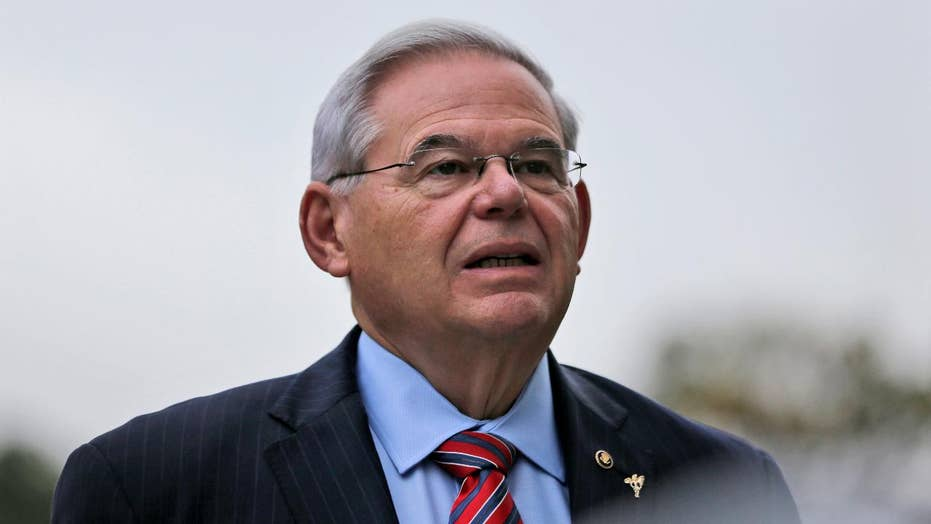 First full day of deliberations in Menendez bribery trial