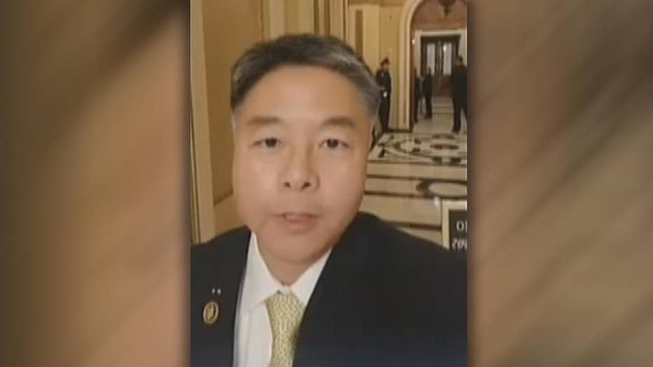 Dem lawmaker explains walk out of 'moment' for Texas victims