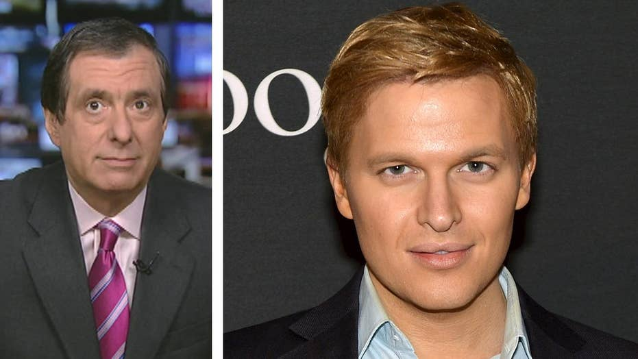 Kurtz: Ronan Farrow uncovers the Weinstein machine
