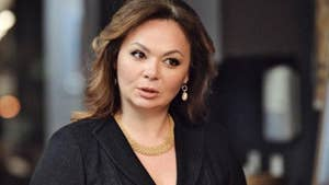 Russian lawyer Natalia Veselnitskaya met with Fusion GPS co-founder Glenn Simpson before and after her key meeting with Trump's son in 2016.