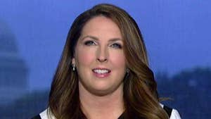 On 'America's Newsroom,' Chairwoman Ronna McDaniel says Republicans are 'better positioned than we've ever been' heading into the 2018 midterms.