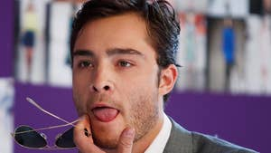 Police investigate 'Gossip Girl' actor Ed Westwick following rape claims by actress