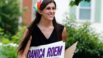 Democrat becomes first openly transgender person elected to U.S. statehouse.
