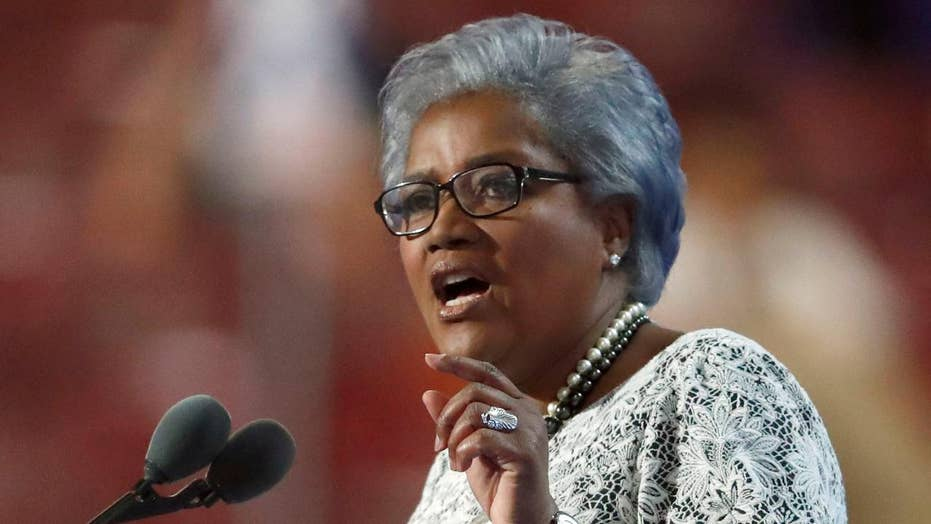 Exposed: The lies journalists tell in the Brazile scandal