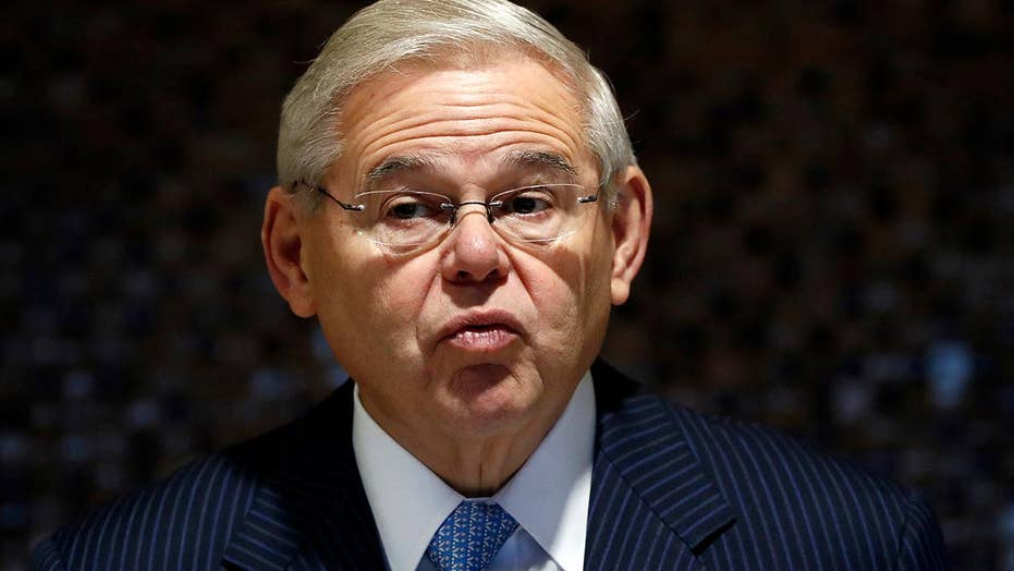 Deliberations continue in Menendez bribery trial