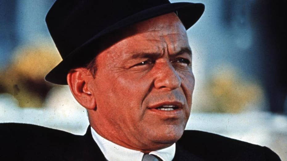 Frank Sinatra's manager: Meds to blame for failing health