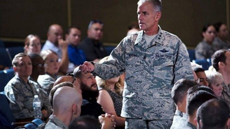 Air Force hate crime hoax: Past hate crime hoaxes round-up