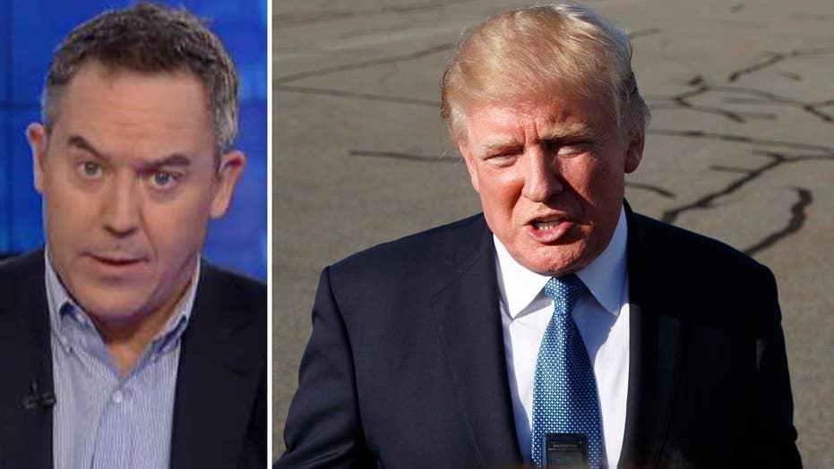 Gutfeld: Trump in one year