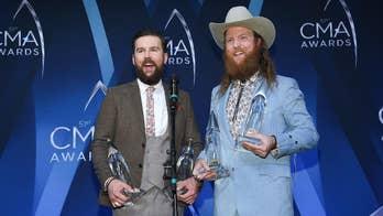 CMA Awards 2017 full list of winners