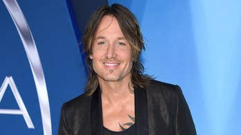 Fox411 Country: While walking the red carpet at the 2017 CMA Awards, country star Keith Urban spoke about his new single 'Female' and how he 'pushed everything to the side' in order to record it.