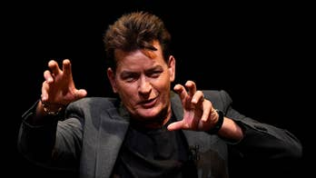 Charlie Sheen got sober for a surprising reason: 'I knew it was time to make a change'