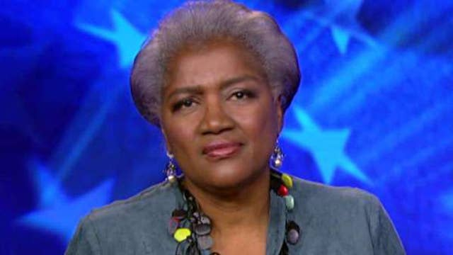Brazile: I warned other Dems before book release