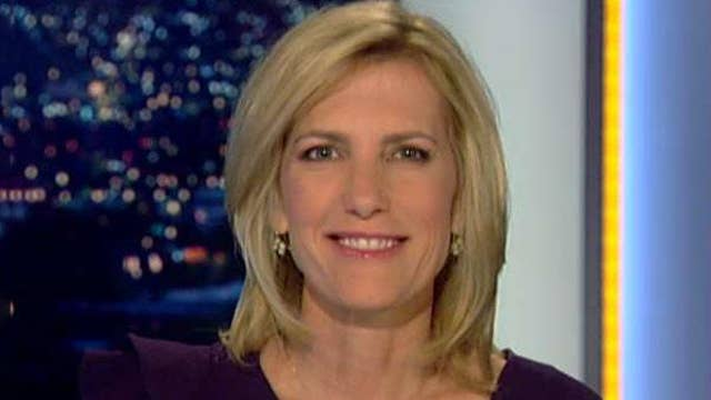 Ingraham: GOP needs to move past the politics of anger
