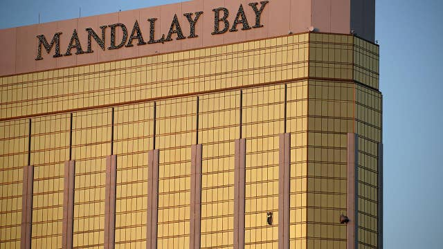 Hotels changing 'do not disturb' policy after Vegas attack