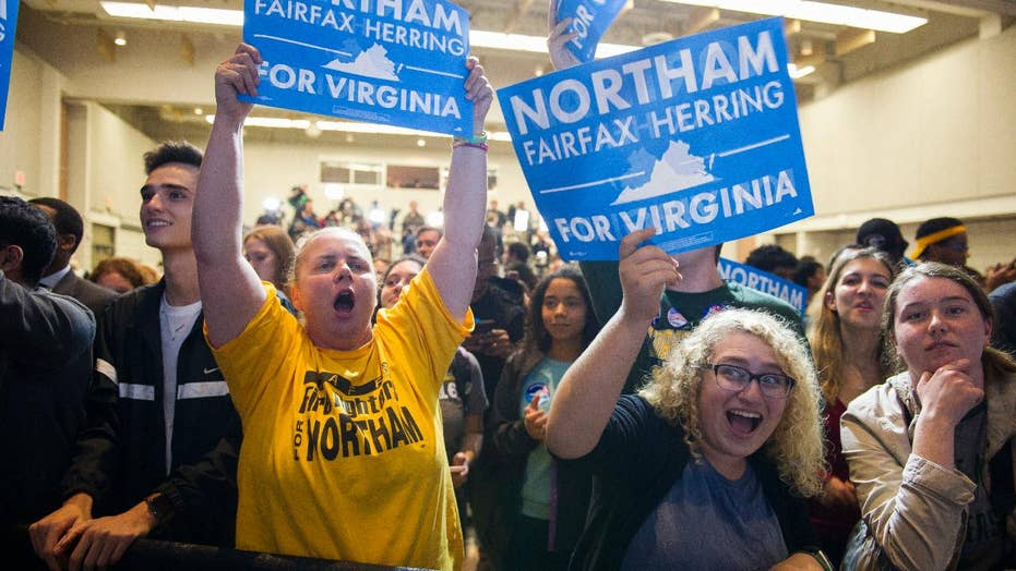What lessons can GOP learn from Virginia election results?