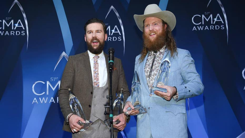 2017 CMA Awards: And the winners are...