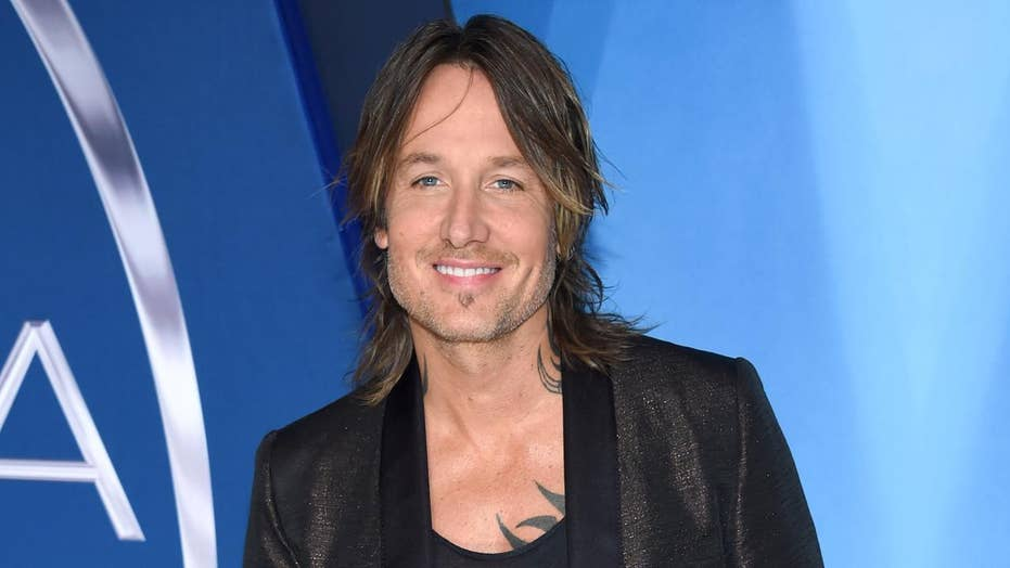 Keith Urban: Weinstein-inspired 'Female' really 'hit me'