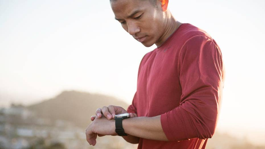 Meet the smartwatch powered entirely by body heat