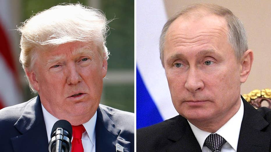 State Dept.: Trump-Putin meeting has to be results-oriented