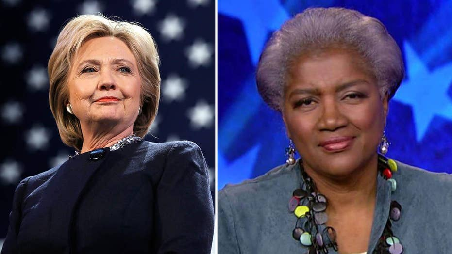 Brazile: I wanted the American people to see what happened