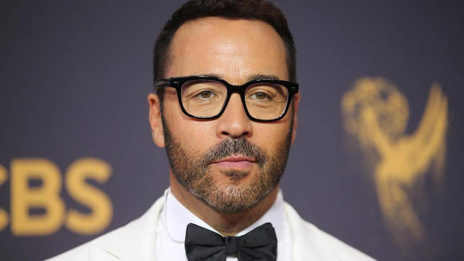 Jeremy Piven accused of sexual assault by third woman