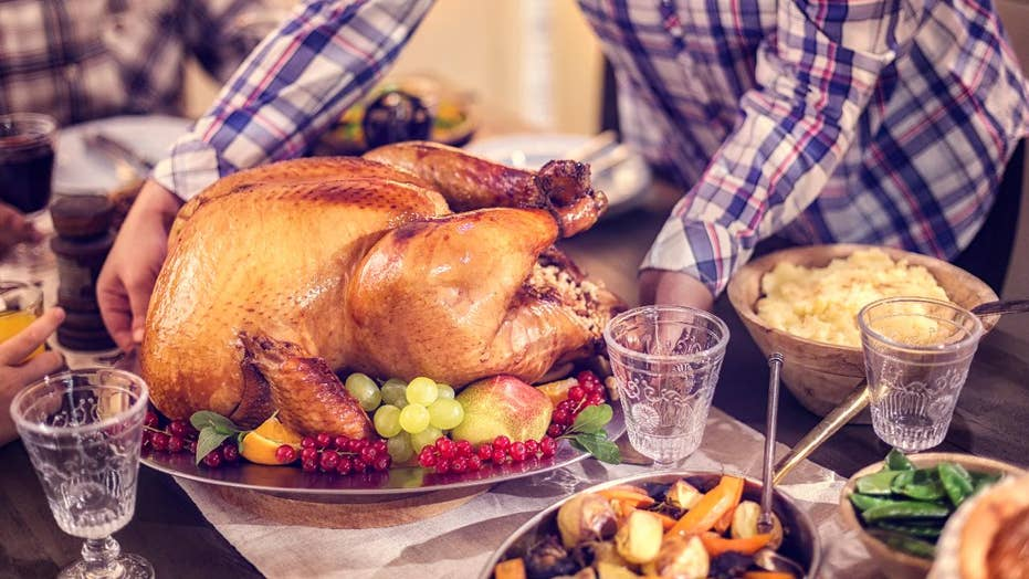 Health Dangers Of Undercooking A Thanksgiving Turkey Fox News