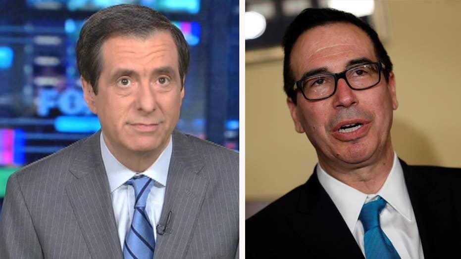 Kurtz: Why tax reform Is always ugly