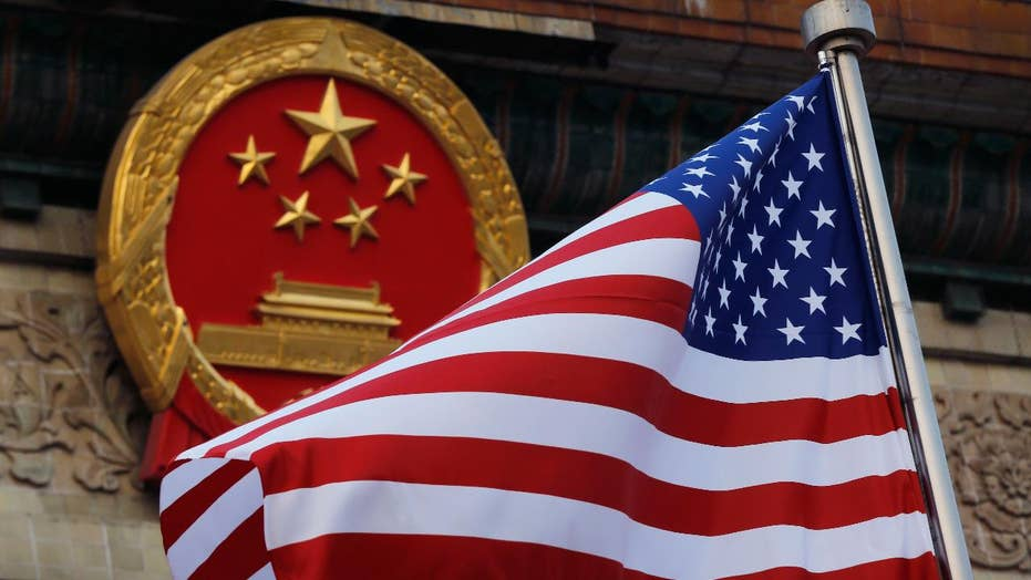 How the US-China trade deficit grew