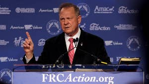 Alabama Republican senate candidate Roy Moore is facing allegations of sexual misconduct. What's next for the controversial candidate?