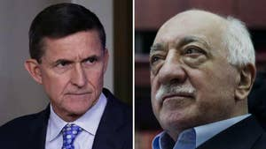 Investigators are probing whether the former national security adviser and senior Turkish officials discussed abducting a U.S.-based cleric who is a rival of Erdogan; Catherine Herridge reports for 'Special Report.'