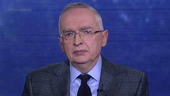 Ralph Peters: Trump smart to dodge formal meeting with Putin