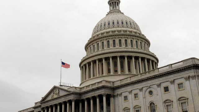 Tax policy showdown between House and Senate