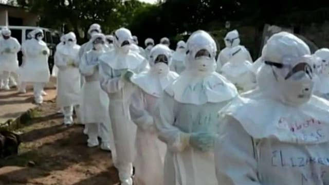 Whatever happened to the Ebola victims in America?