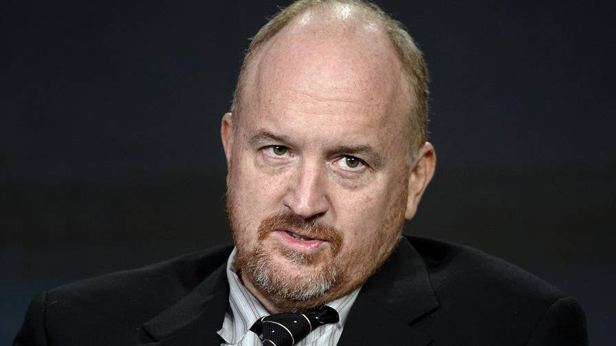 'I Love You, Daddy' won't be released by its distributor amid allegations of sexual misconduct against comedian Louis C.K.
