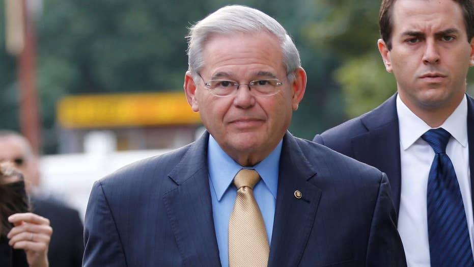 Dismissed juror predicts hung jury in Menendez trial
